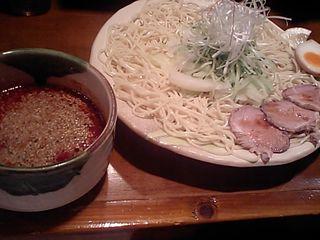 四ツ谷:広島つけ麺 ぶちうま 四谷店
