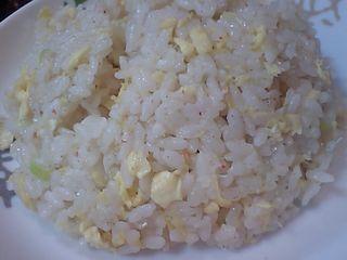 珍来(チンライ):カニ炒飯