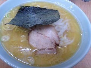 鮫洲 ラーメン道楽