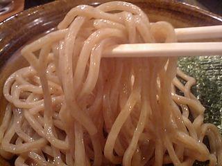 えん寺:麺