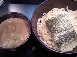 上板橋:麺や 風雅(ふうが)