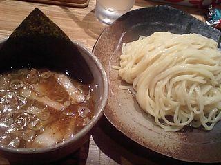 水道橋:つけ麺屋ごんろく 水道橋店