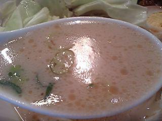 桂花:スープ