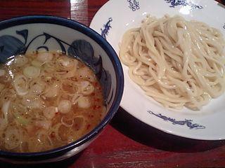 中目黒:三ツ矢堂製麺