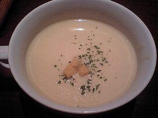 ナイトバーズ:スープ
