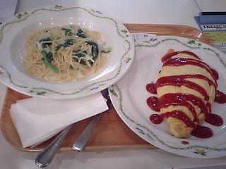 番外編:成田国際空港内レストラン