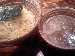 下高井戸:麺屋 錦堂 下高井戸店