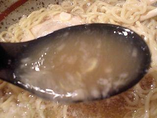 玉屋 成増店:スープ
