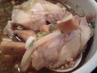 池袋:鶏の穴 具