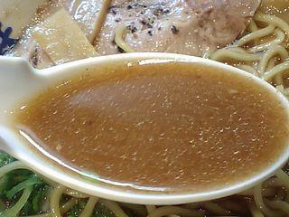 和鉄:スープ