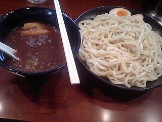 春日:つけ麺専門店山梨製麺 本郷店