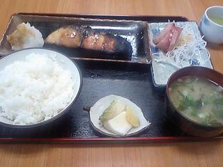 番外編:焼津市場 鮮魚食堂 ずう